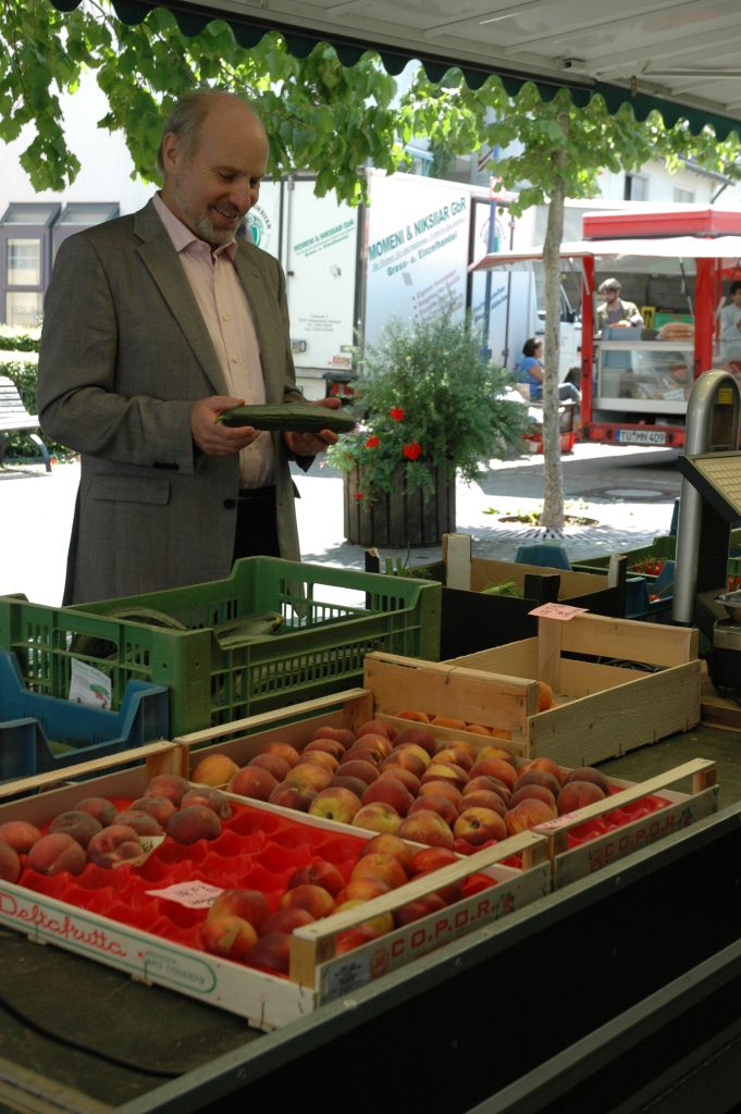 Rainer Arnold Markt
