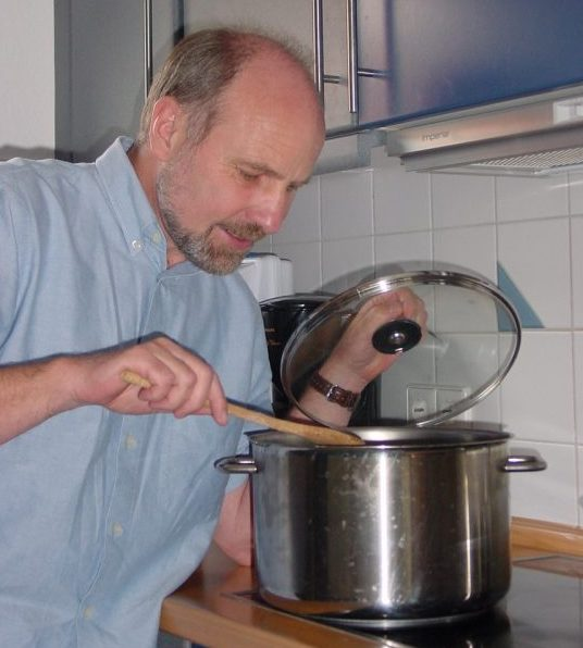 Rainer Arnold Kochbuch